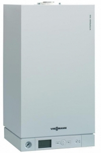 Одноконтурный котел Viessmann Vitopend 100-W A1HB002 Umlauf RLU 29,9 kW закр.