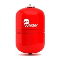 Расширительный бак для отопления 8 лит.