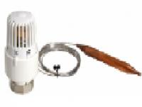 Термоголовка с погружным датчиком