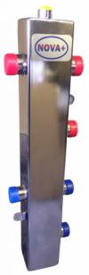 Гидравлический разделитель ГРУ-2-60  НЕРЖ.