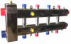 Гидравлический разделитель модульного типа ГРМ-5-60  НЕРЖ